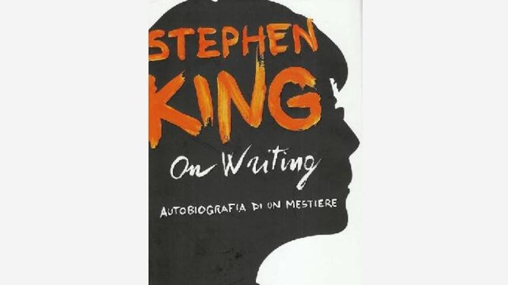 Libri per aspiranti scrittori Stephen King autobiografia