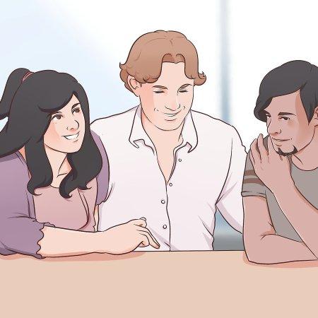 Come smettere di sentirsi a disagio quando sei con gli altri