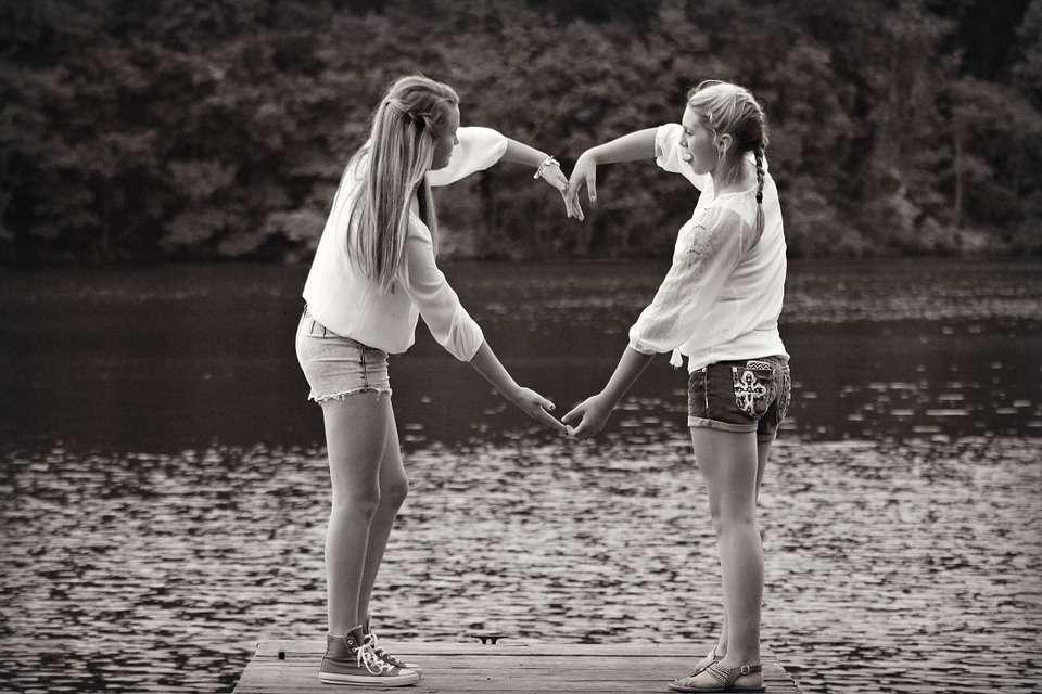 storia di un'amicizia vera