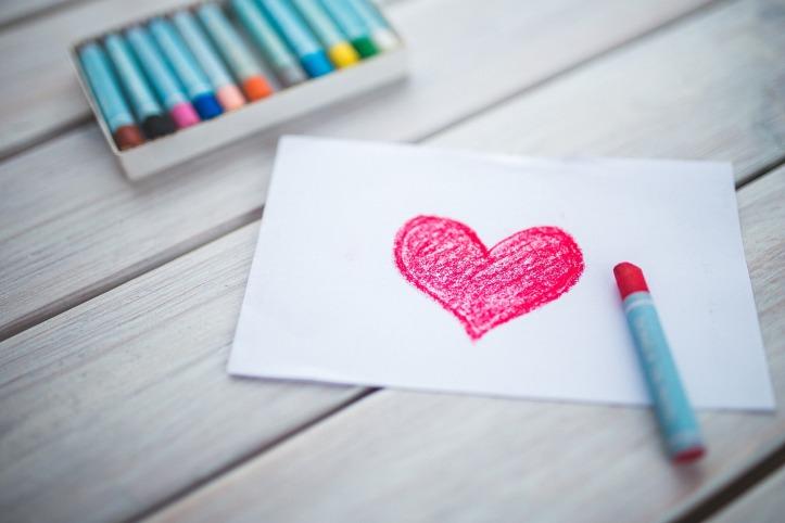 Amore per i figli di valentina valoroso