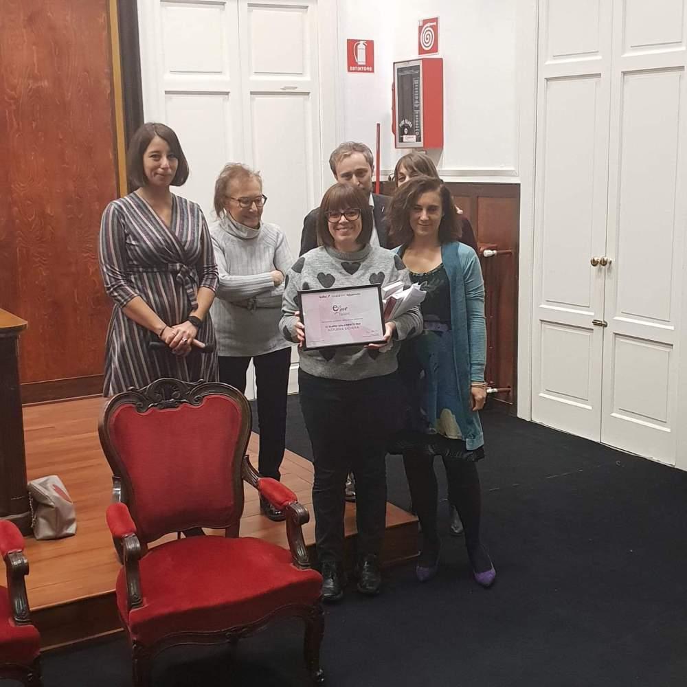 Intervista ad Azzurra Sichera, vincitrice del premio e-love talent di harmony