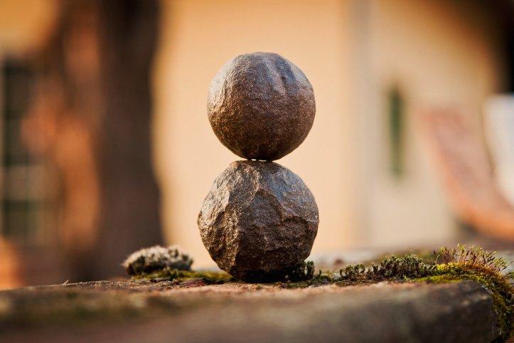 la meditazione aumenta la creatività di valentina valoroso