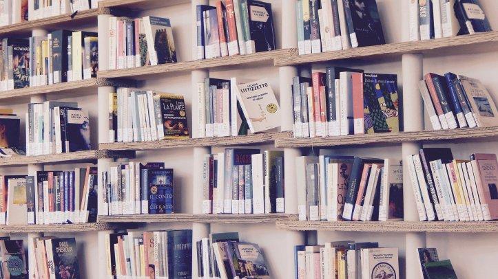 L'importanza della lettura per uno scrittore di valentinasbarazzina.blog