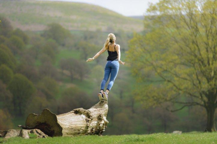 i benefici della meditazione di valentina valoroso