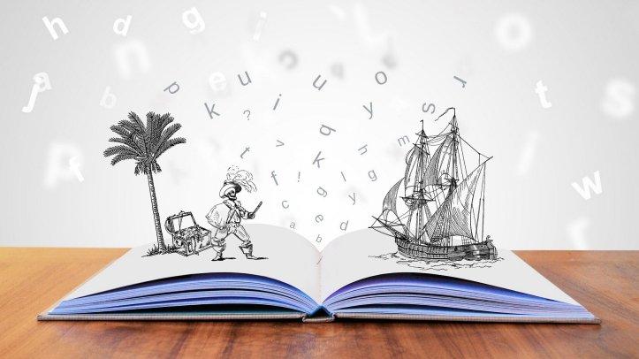 stimolare la creatività con la lettura di valentina valoroso