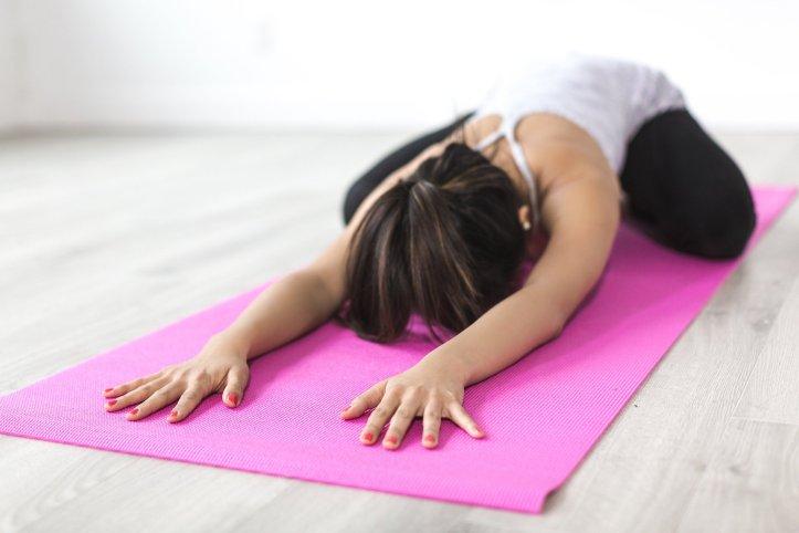 benefici dello yoga di valentina valoroso