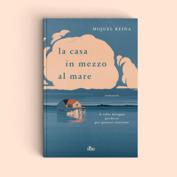 romanzo best seller di miquel reina