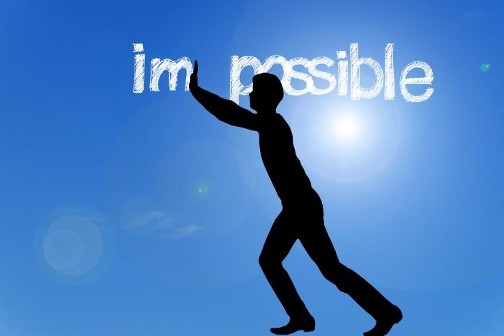 come si fa ad essere ottimisti segreti