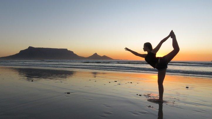 sequenza corretta delle asanas dello yoga