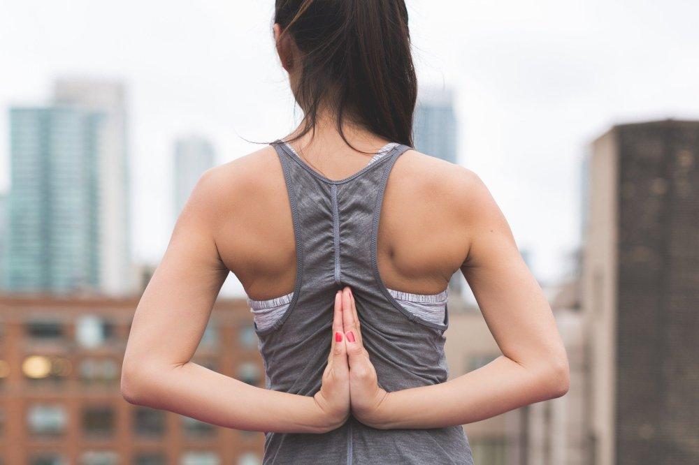 come scegliere il corso di yoga
